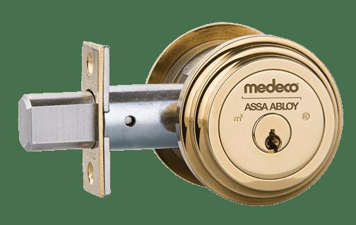high security locksmith Miramar